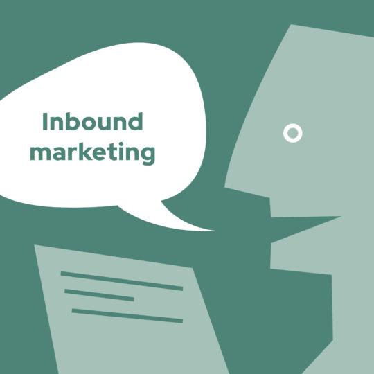 hva er inbound marketing