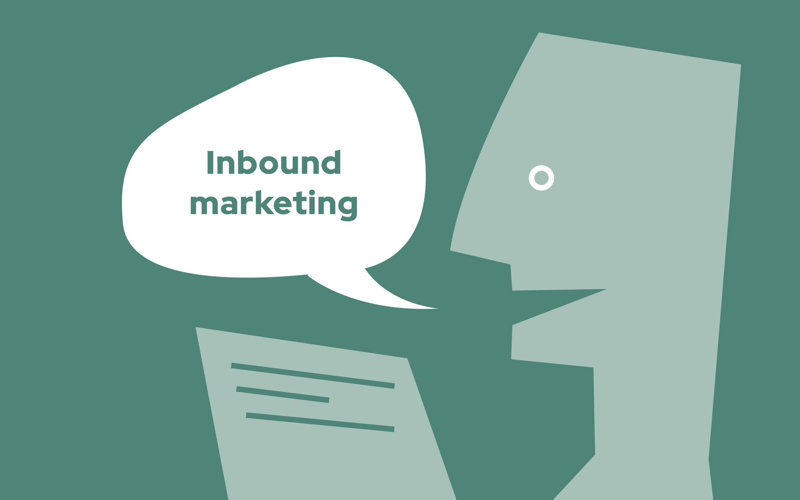 hva er inbound marketing