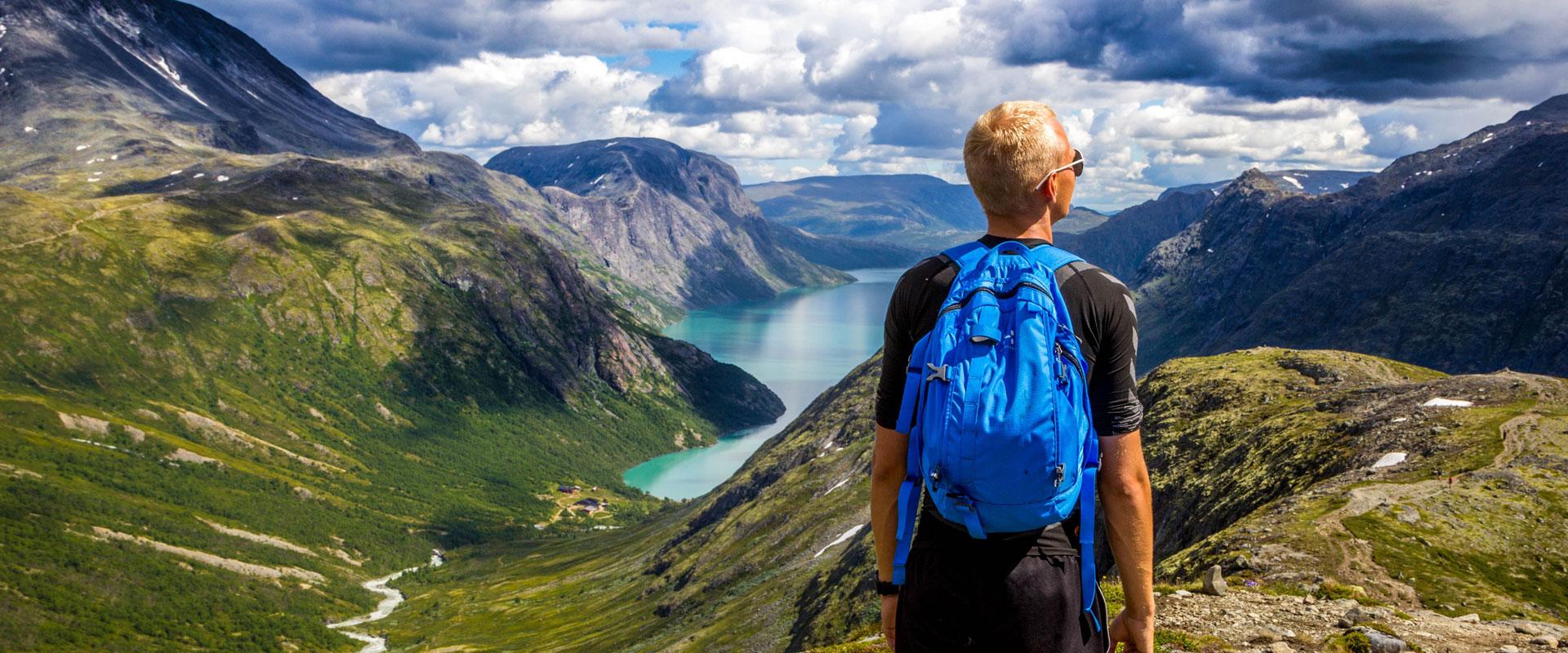 hvordan du kan markedsføre reiselivsbedriften din